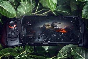 "Создан неубиваемый смартфон Doogee S70 с ""ядерной"" батареей"