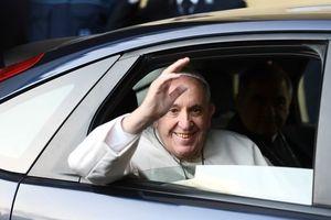 Папа Римский Франциск и лидеры иностранных государств поздравили Украину с Днем Независимости