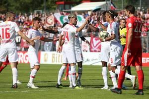 Расписание и результаты первых матчей плей-офф Лиги Европы
