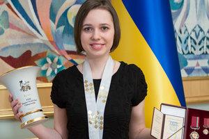 Пять украинских шахматисток выступят на чемпионате мира в России