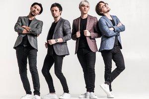 Fontaliza представят четвертый альбом в октябре