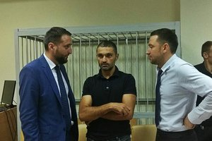 Суд отпустил Тамразова под новый залог