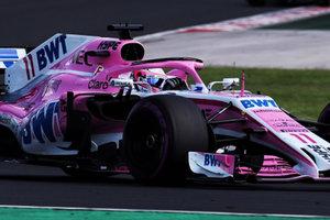 Команда Формулы-1 сменила несколько слов в названии и лишилась всех очков