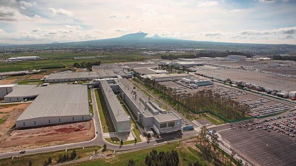 Мексиканские фермеры назвали завод VW первопричиной засухи