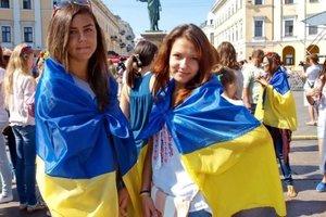 Вынуждены отстаивать суверенитет с оружием в руках: украинцев поздравили с Днем Независимости