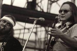 Умер известный американский музыкант: названа причина смерти