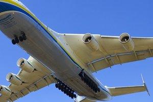 """Мечта о """"Мрие"""": канадец побывал за штурвалом украинского самолета-гиганта"""