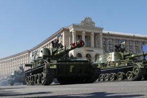 Как прошел парад в Киеве и приезд человека Трампа: главные новости недели