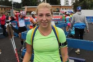 Украинская биатлонистка потеряла сознание после падения