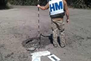 На Донбассе боевики обстреляли из минометов жилой сектор Южного - СЦКК