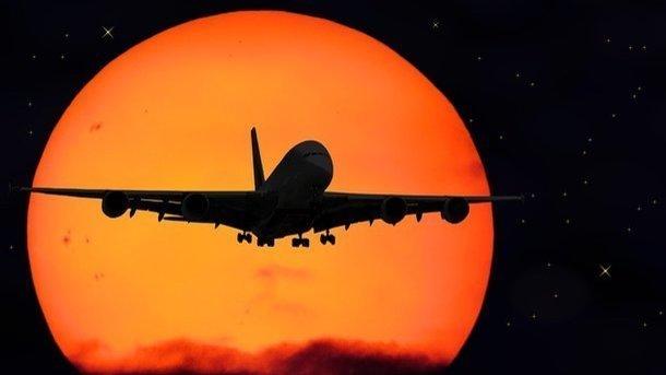 Украинские туристы останутся ваэропорту Анталии дозавтра— пассажир
