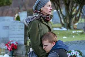 Сутки для всей семьи: появился крутой тизер новой драмы с Джулией Робертс