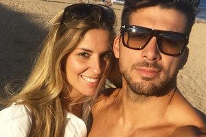 Испанский байдарочник на чемпионате мира сделал предложение своей девушке