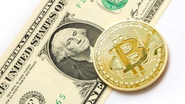 Продолжает дорожать. Стоимость биткоина превысила отметку в $7 тыс.