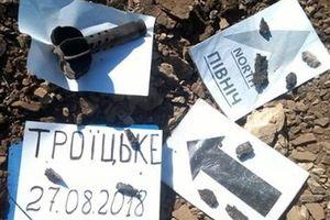 Боевики обстреляли жилой сектор Троицкого из минометов
