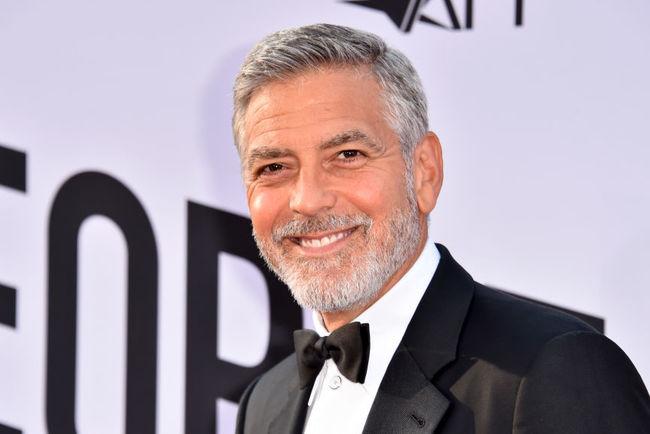 Джордж Клуни зарабатывает зачас больше всех