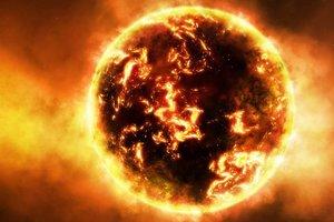 Ужасы планеты: NASA показала страшную визуализацию загрязнения атмосферы