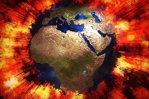 Ученые назвали способ внезапного уничтожения Земли