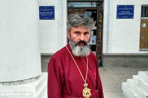 Архиепископу Клименту отказали в помиловании Олега Сенцова