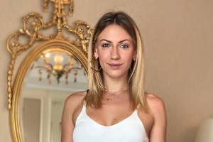Леся Никитюк получила травму во время танцев