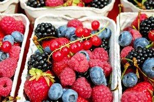 На зиму: как заморозить ягодное пюре с сахаром