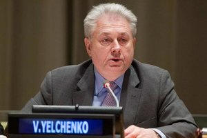 Дипломат рассказал, сколько нужно времени на введение миротворцев на Донбасс