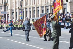 Армия со смыслом: что означает новая символика ВСУ
