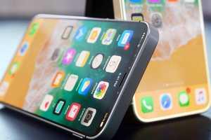 Рассекречена презентация Apple: три новых iPhone с поддержкой двух SIM-карт