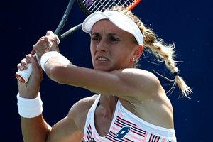 Леся Цуренко начала US Open c уверенной победы