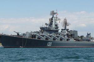В НАТО заявили о масштабном прибытии ВМС РФ к берегам Сирии