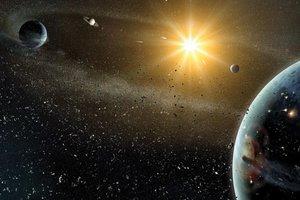 В Солнечной системе заметили загадочный феномен