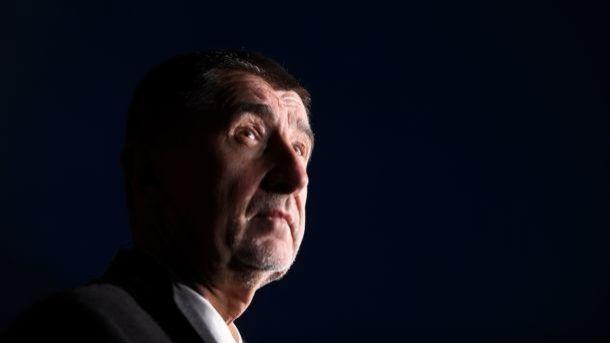 Андрей Бабиш, фото AFP