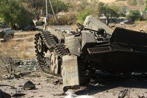 Под Иловайском в 2014 году Россия совершила акт агрессии – США
