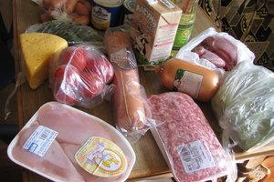 Стало известно, какие продукты подорожали в Украине за лето