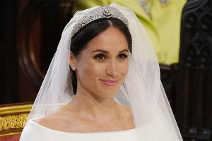 Свадебный наряд Меган Маркл покажут на выставке