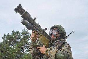 Кабмин упростил торговлю оружием для украинских производителей