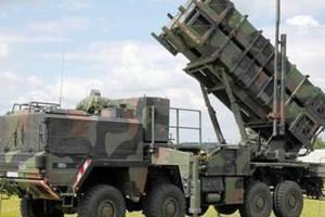 """""""Перекрыть"""" восточную границу: эксперт объяснил, зачем Украине американская ПВО"""