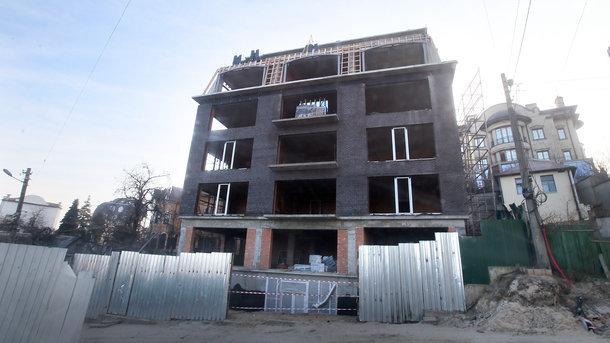 Зубко объявил озапуске вУкраинском государстве механизма «строительной амнистии»
