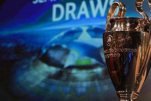Стал известен состав корзин перед жеребьевкой Лиги чемпионов