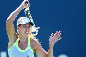 Украинская теннисистка Ольга Савчук объявила о завершении карьеры