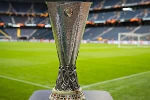 Расписание и результаты ответных матчей плей-офф Лиги Европы