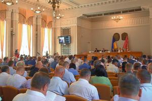 Депутаты Харькова дали добро строительству нового онкологического центра и решили сделать один госпитальный округ