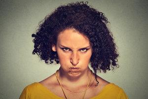 Астролог рассказала, что делать, если женщина на грани нервного срыва