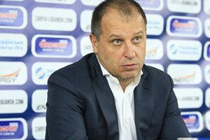 """Юрий Вернидуб после вылета """"Зари"""" из Лиги Европы объявил о своей отставке"""