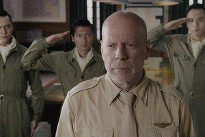"""Небо - наше """"все"""": появился захватывающий трейлер боевика с Брюсом Уиллисом"""