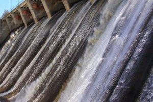 В Тернопольской области селяне и экологи судятся со строителем мини-ГЭС
