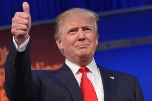 Трамп заявил, что готов проявить терпение в отношении КНДР