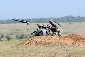 Украина не может пустить Javelin в бой по своему усмотрению - посол