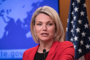 США призвали Россию прекратить провокации в Азовском море