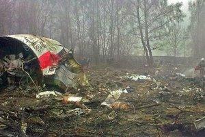 Следком России назвал свои версии Смоленской катастрофы